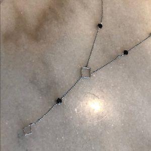 White House Black Market Jewelry - WHBM long necklace